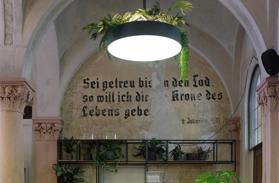 21 Gramm Berlin 70