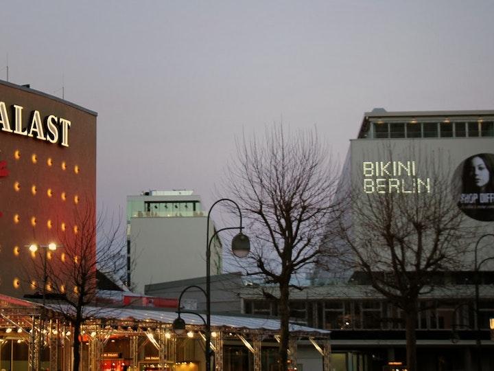 25Hours Hotel Bikini Berlin 26