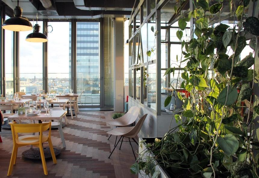 25Hours Hotel Bikini Berlin 5