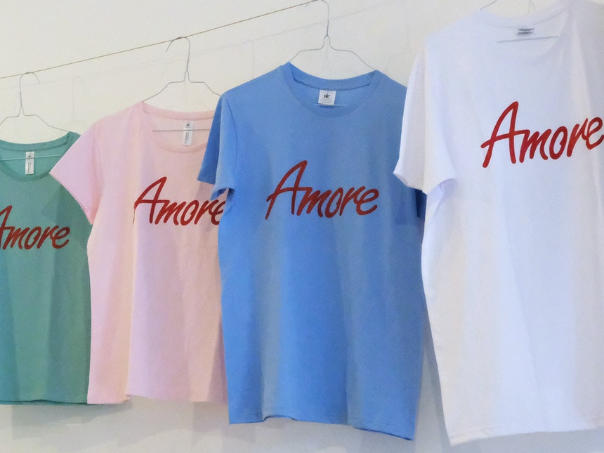 Amore Store Berlin 12