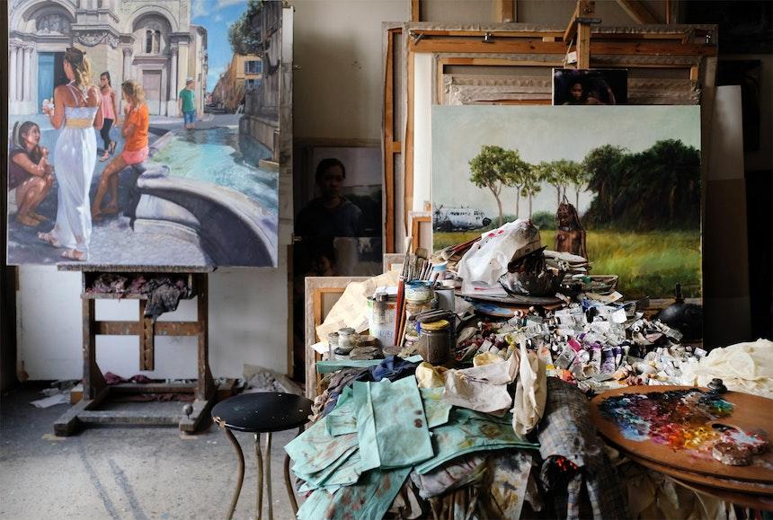 Atelier Christian Grosskopf