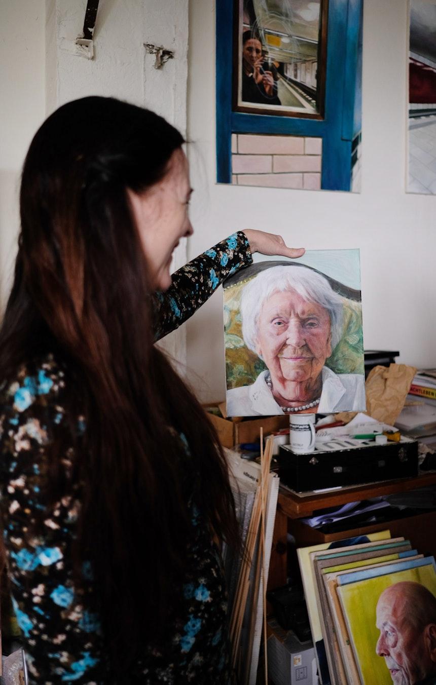 Carola Goellner Atelier 2