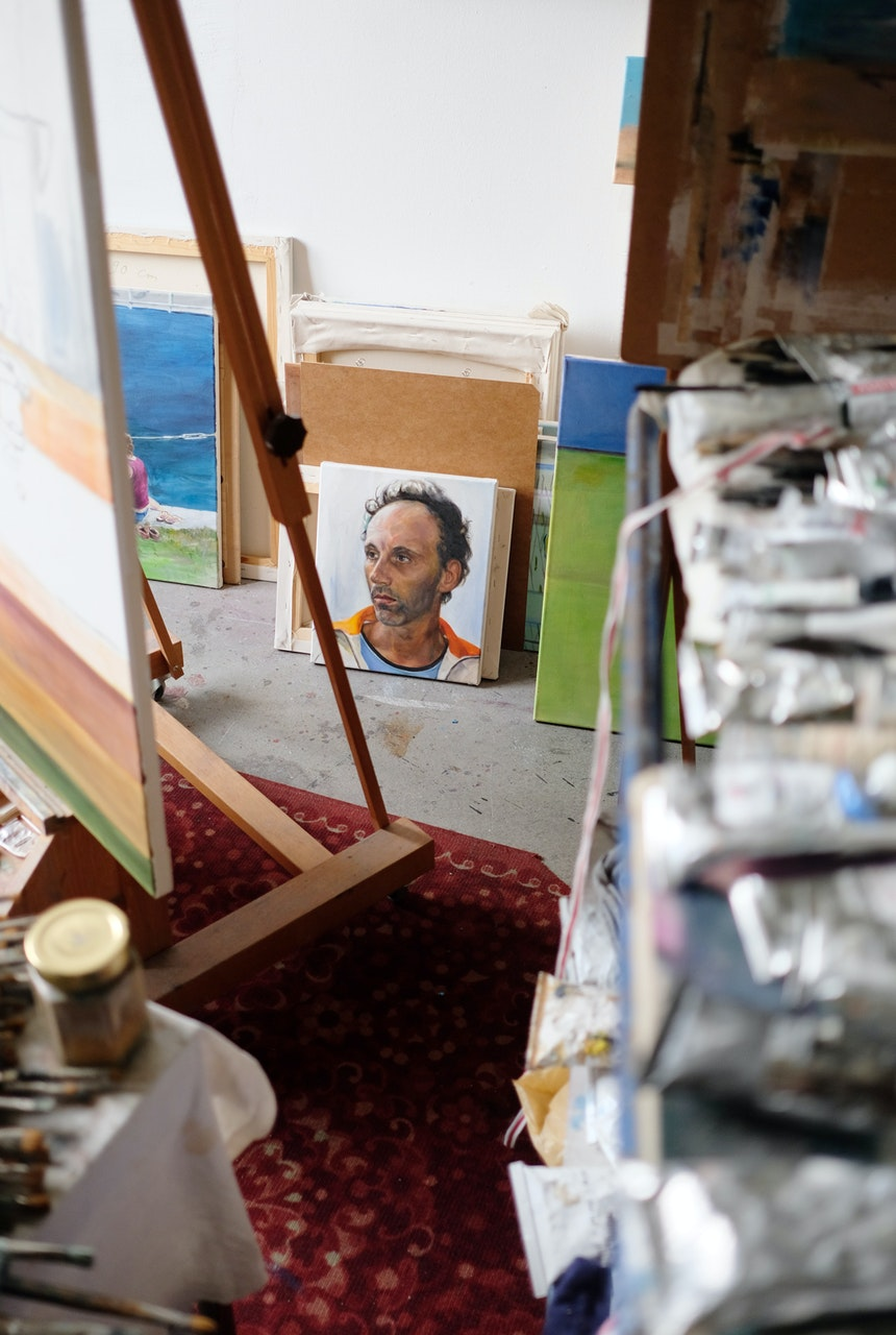 Carola Goellner Atelier 4