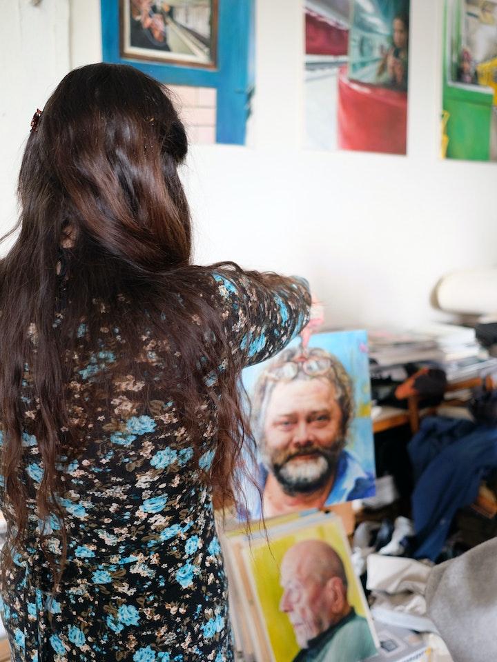 Carola Goellner Atelier 5