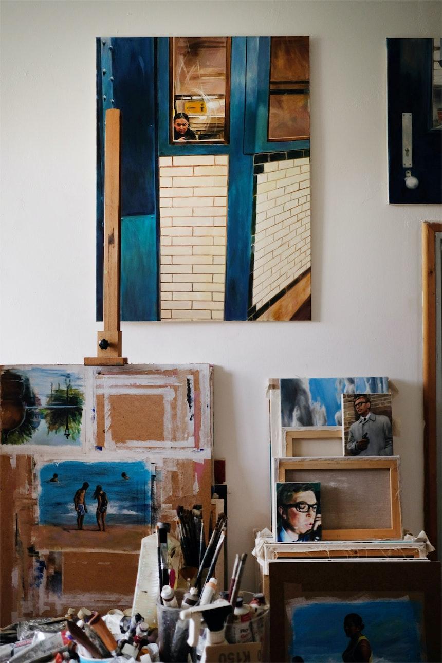 Carola Goellner Atelier 7