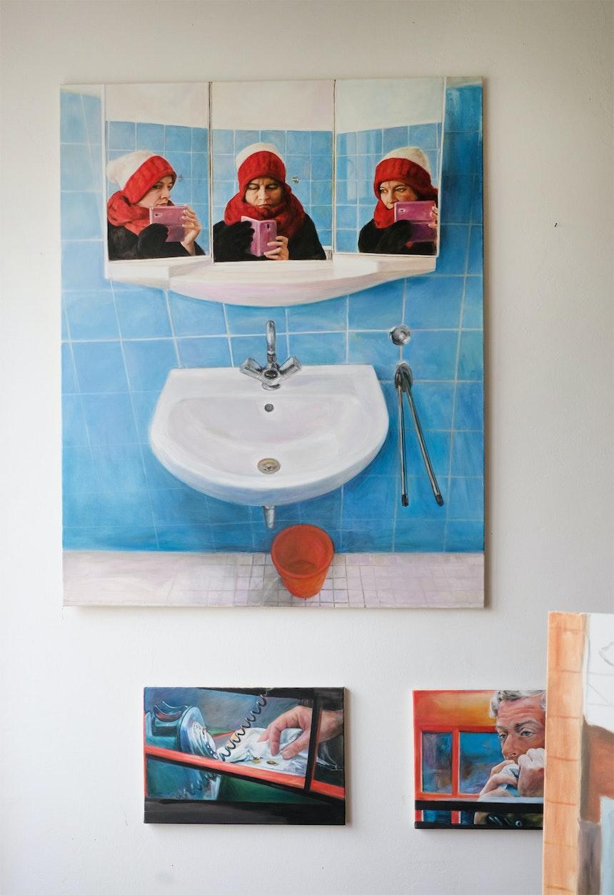 Carola Goellner Atelier 27
