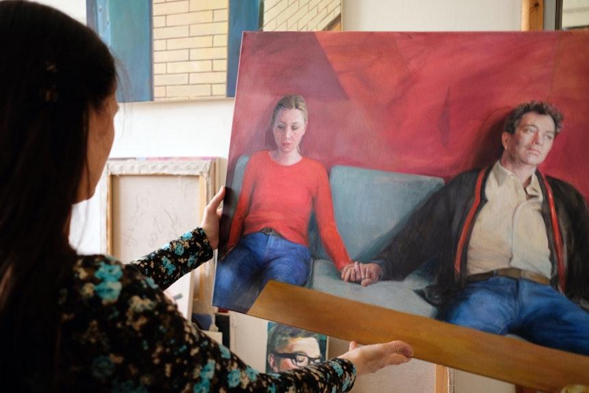 Carola Goellner Atelier 24