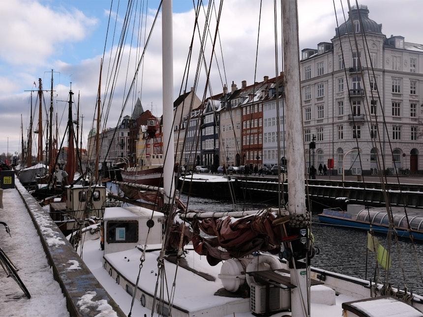 Nyhavn Kopenhagen 2