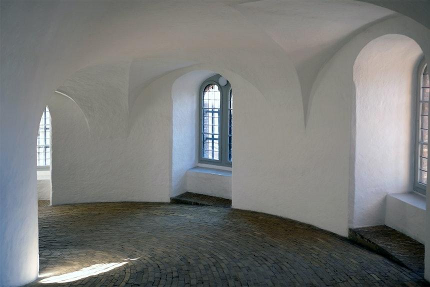 Runder Turm, Købmagergade 52A