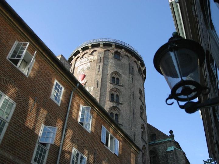 Runder Turm Jesper Vang Hansen