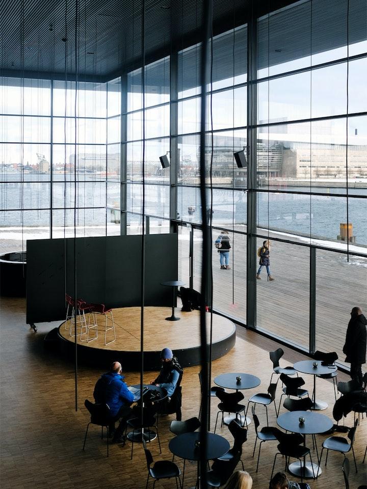 Schauspielhaus Kopenhagen 3