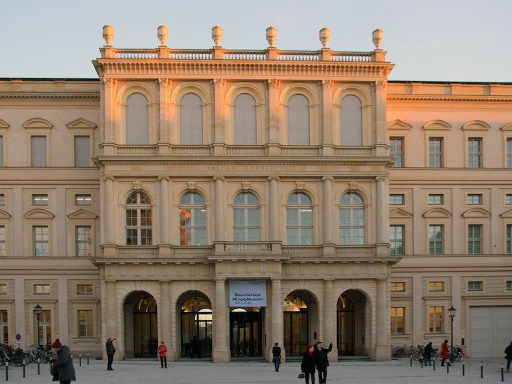 Museum Barberini 7