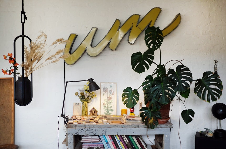 Streichholzschachtelsammlung und dekorative Fundstücke à la J&V