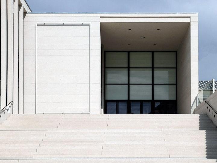 James Simon Galerie 3