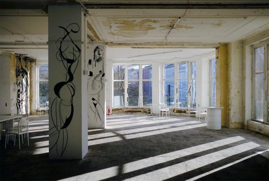 Luciano Castelli Kaufhaus Jandorf 20