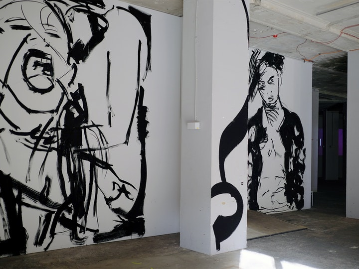 Luciano Castelli Kaufhaus Jandorf 24