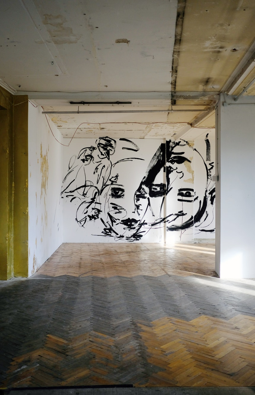 Luciano Castelli Kaufhaus Jandorf 33