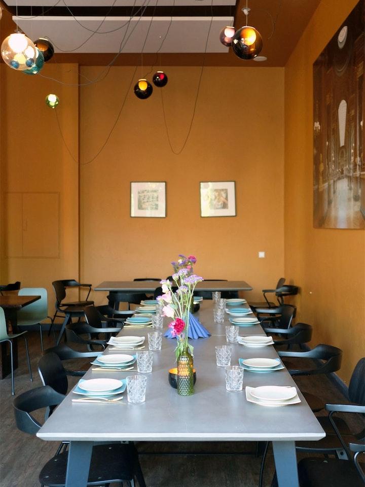 Tisch & Besteck, made.com, Geschirr, Rosenthal