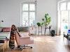 Familienwohnung mit sonnigem Stadtbalkon in Berlin Prenzlauer Berg