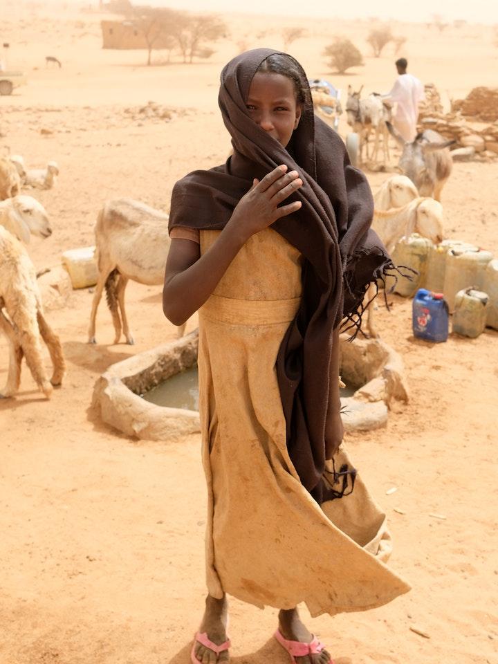 Naga Project Sudan 11