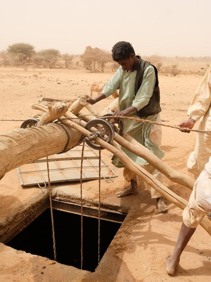 Naga Project Sudan 12