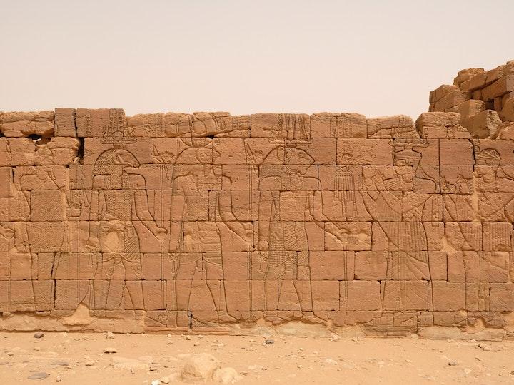 Naga Project Sudan 26