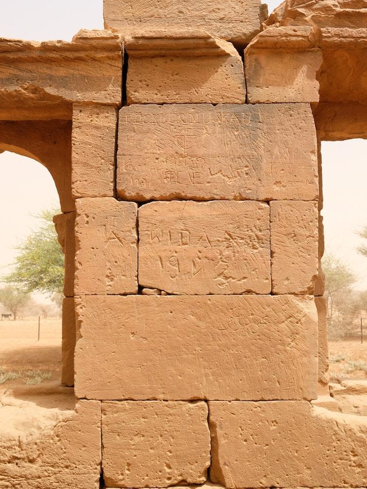 Naga Project Sudan 29