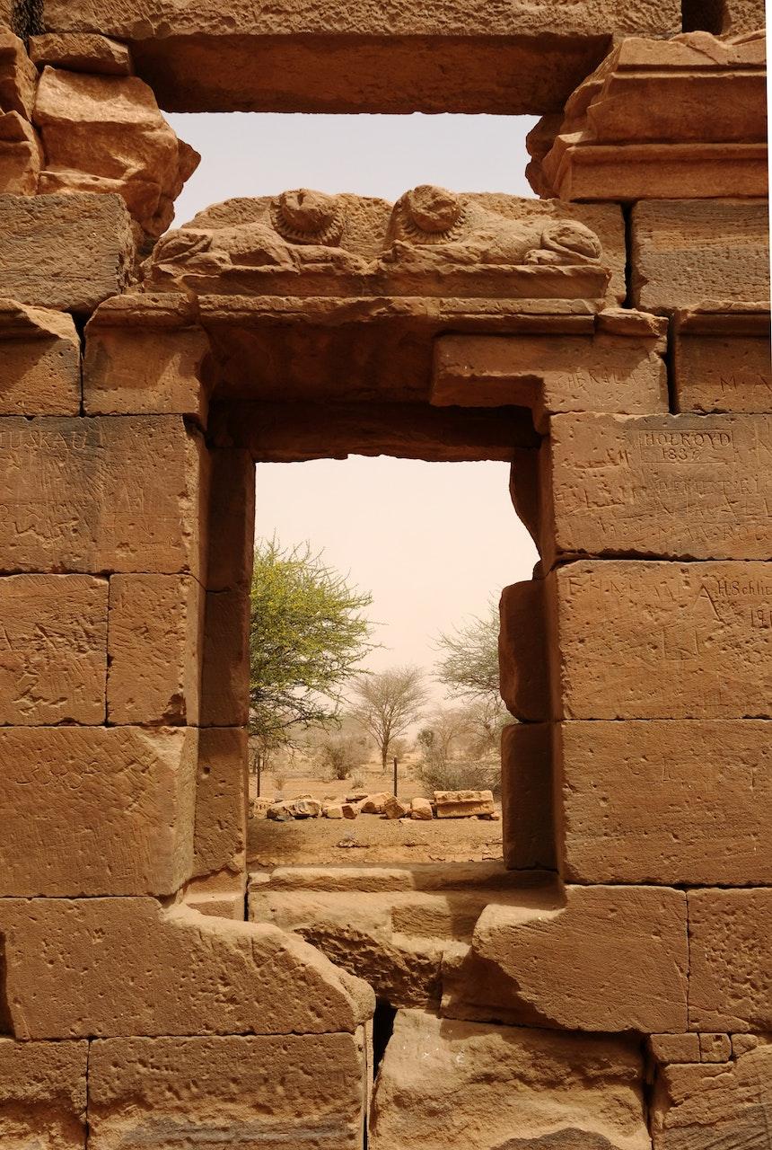 Naga Project Sudan 30