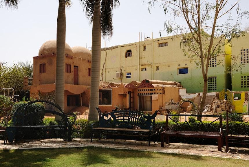 Rashid Diab Arts Centre (RDAC)