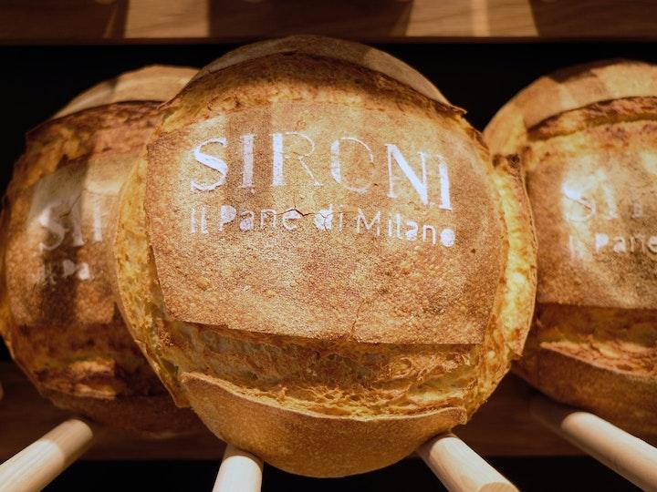 Sironi Bakery 10