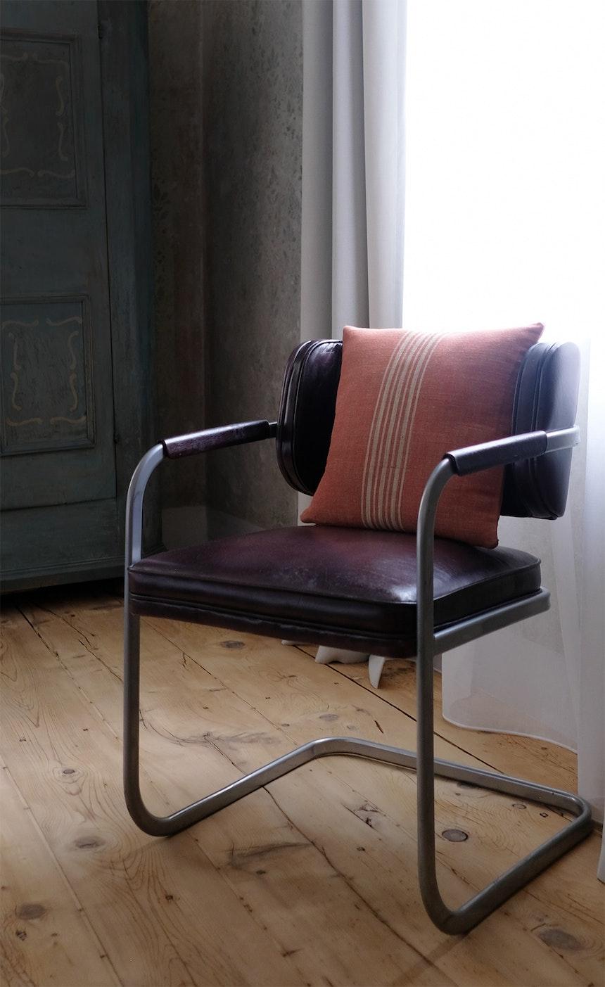 Vintage Thonet & Leinen