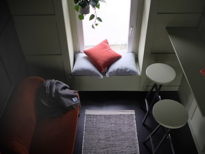 Tinyhouse Interior Anneliwest 25