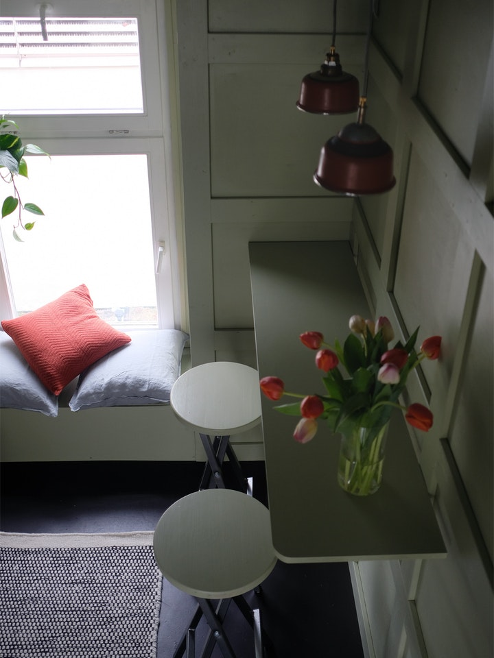 Tinyhouse Interior Anneliwest 28