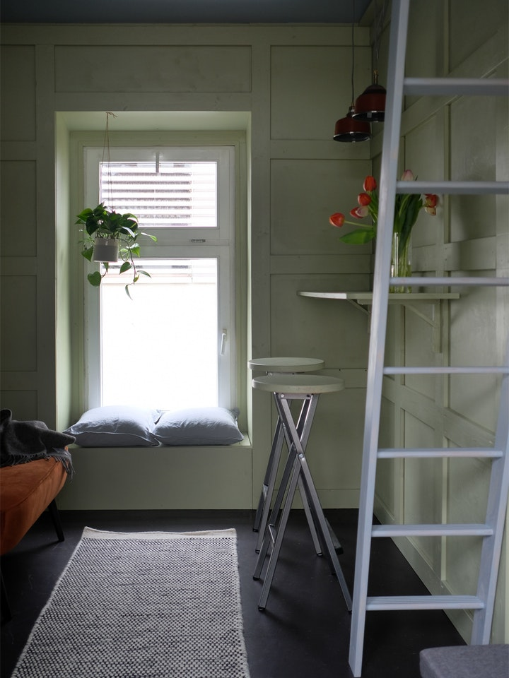Tinyhouse Interior Anneliwest 29