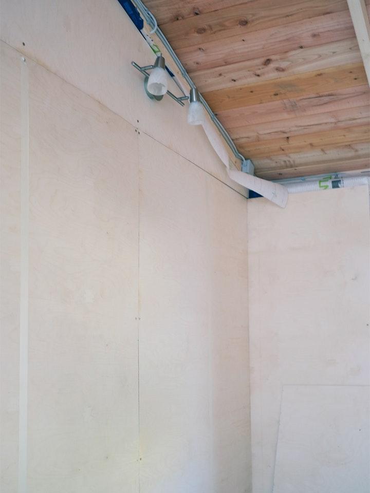 Tinyhouse Interior Projekt 49