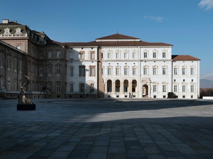Venaria Reale Turin Peter Lindbergh