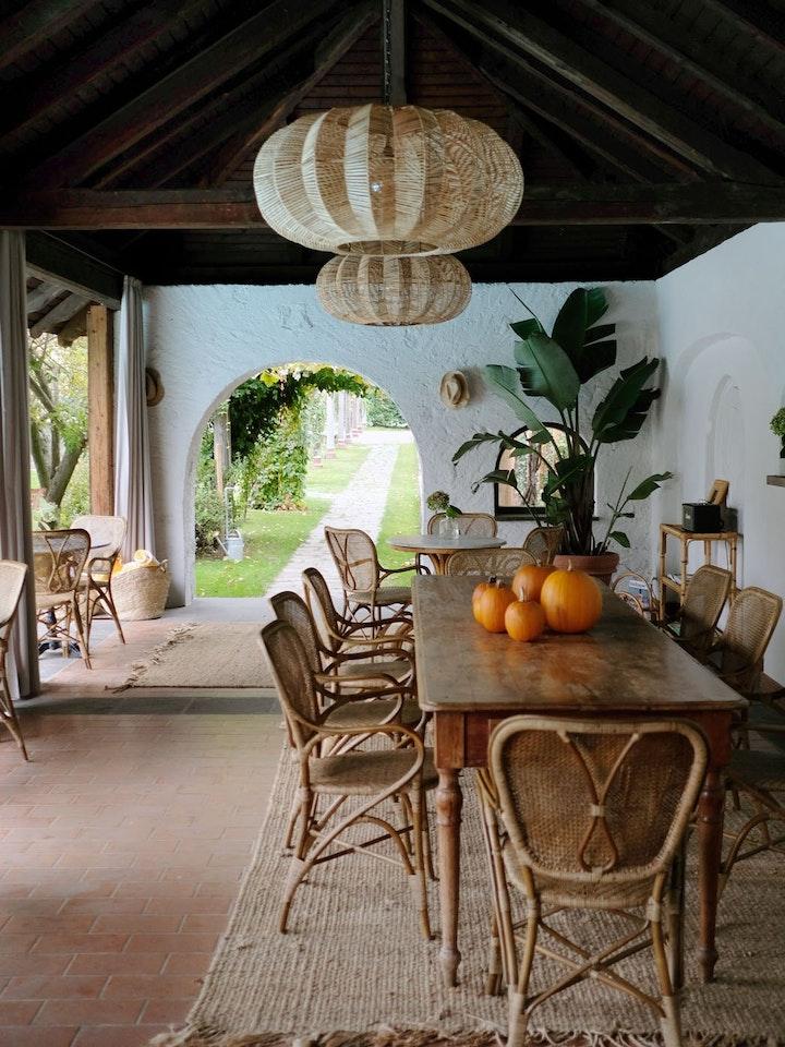 Villa Arnica Lana 104