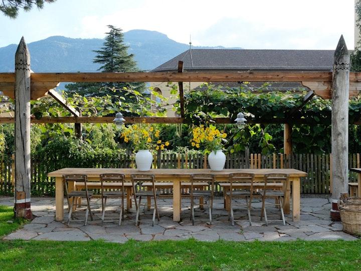 Villa Arnica Lana 115