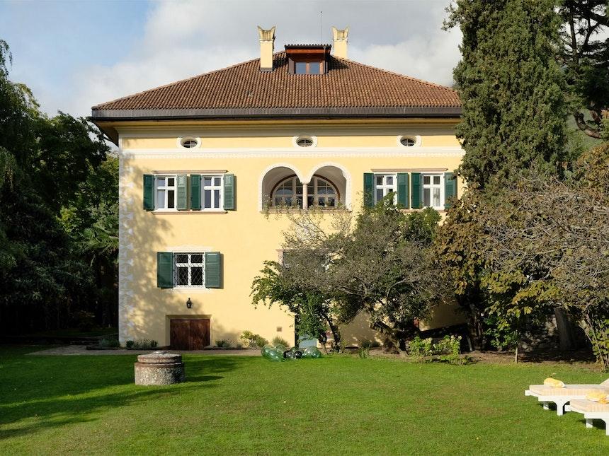 Villa Arnica Lana 28