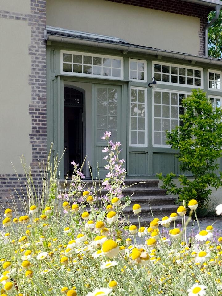 Villa Auguste Uckermark 18