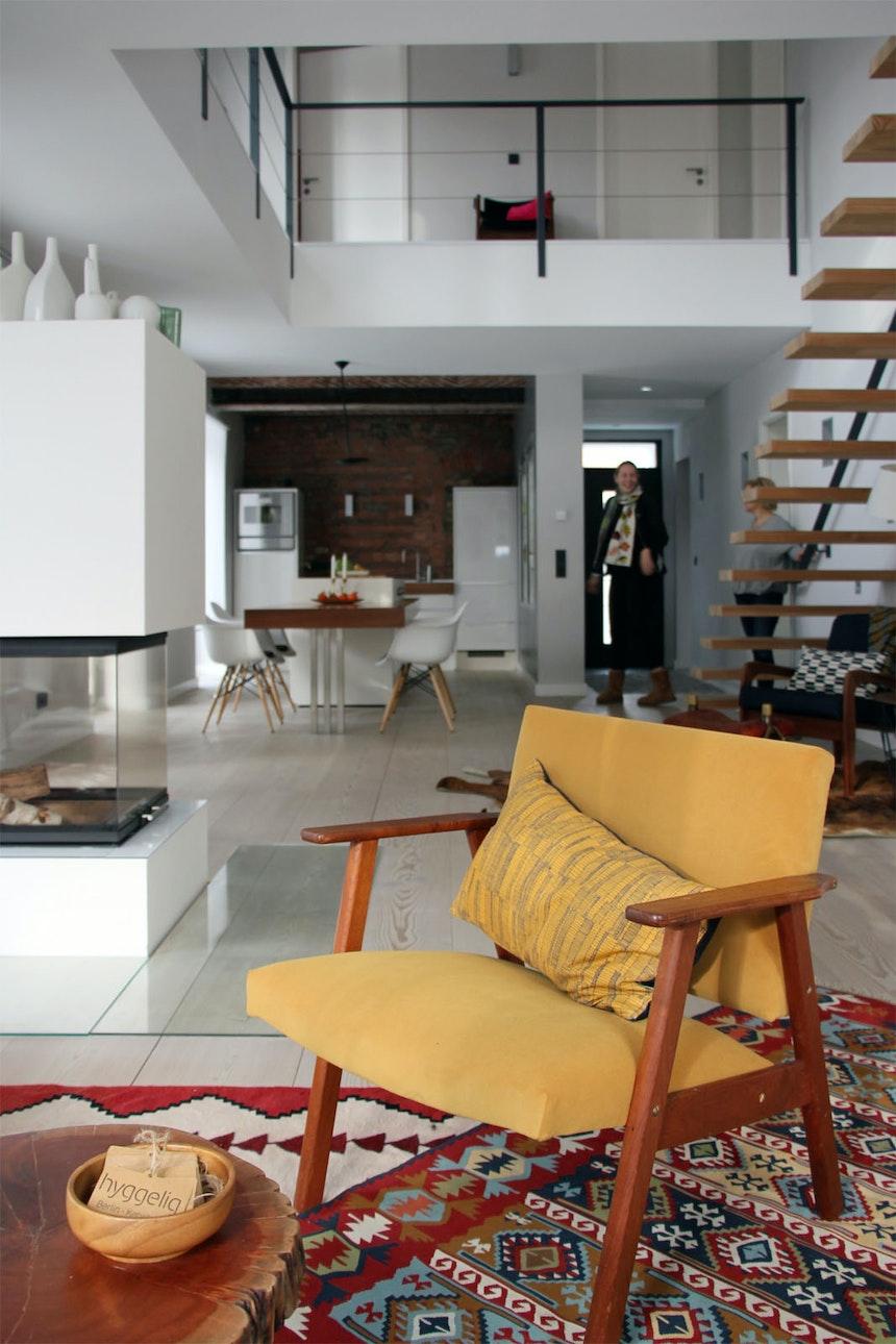 Hyggelig Home 4