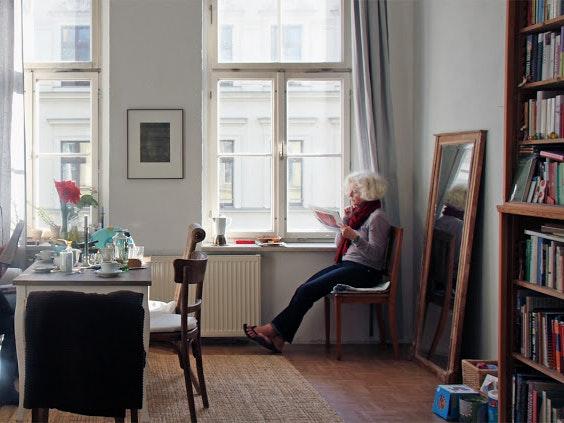 A Leipzig Home 16