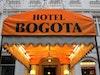 Abschied Vom Hotel Bogota 1