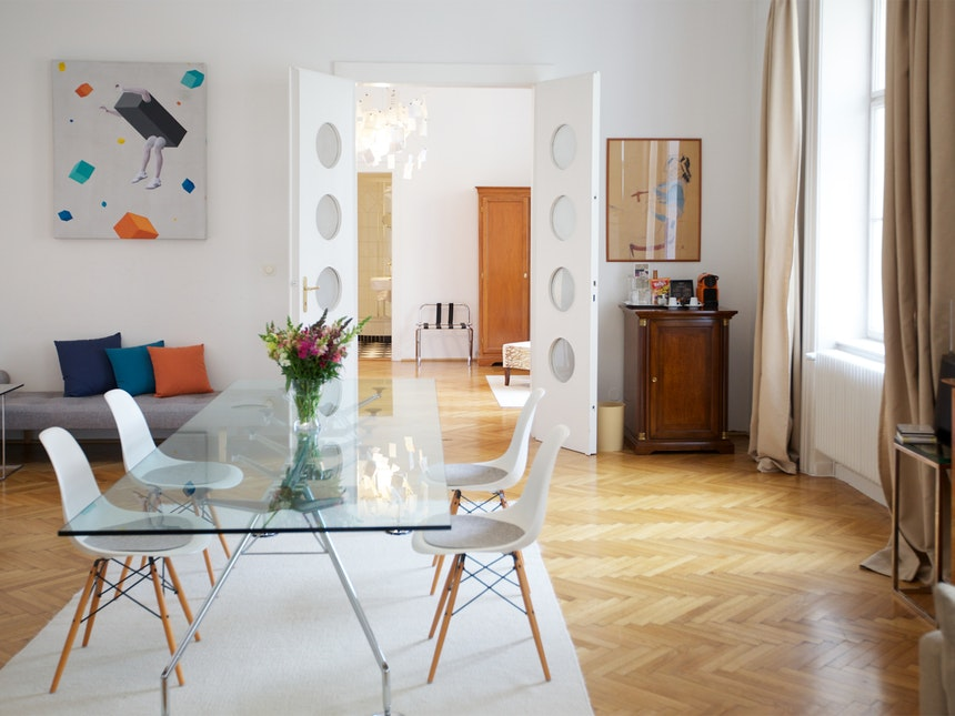 Altstadt Vienna Suite Xl Boesendorfer Suite 3