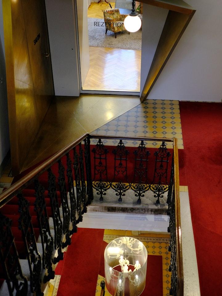 Altstadt Vienna Hotel 18