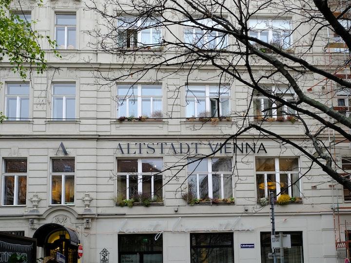 Altstadt Vienna Hotel 27