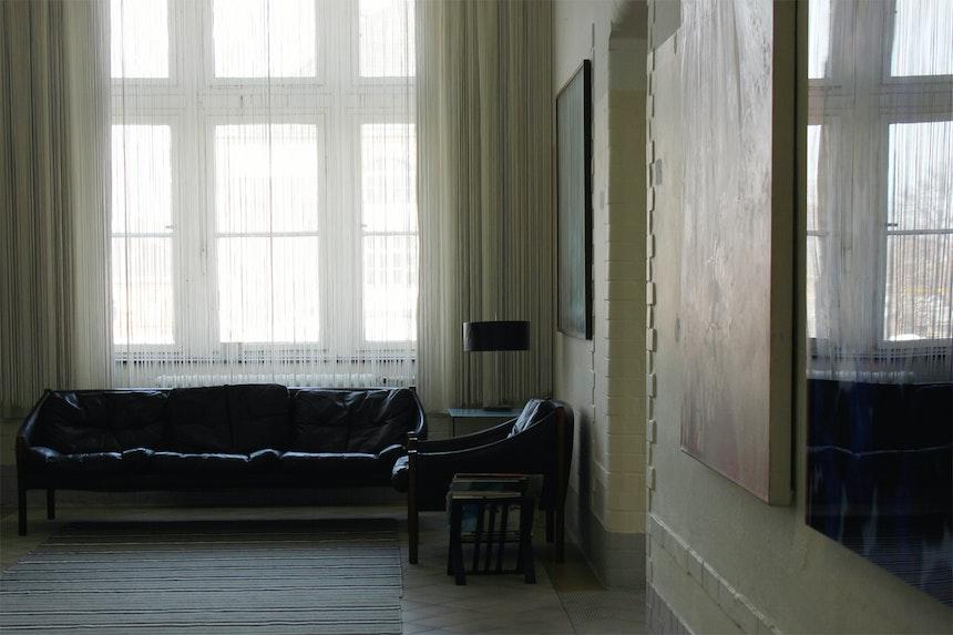 Sabine Dehnell Home 2