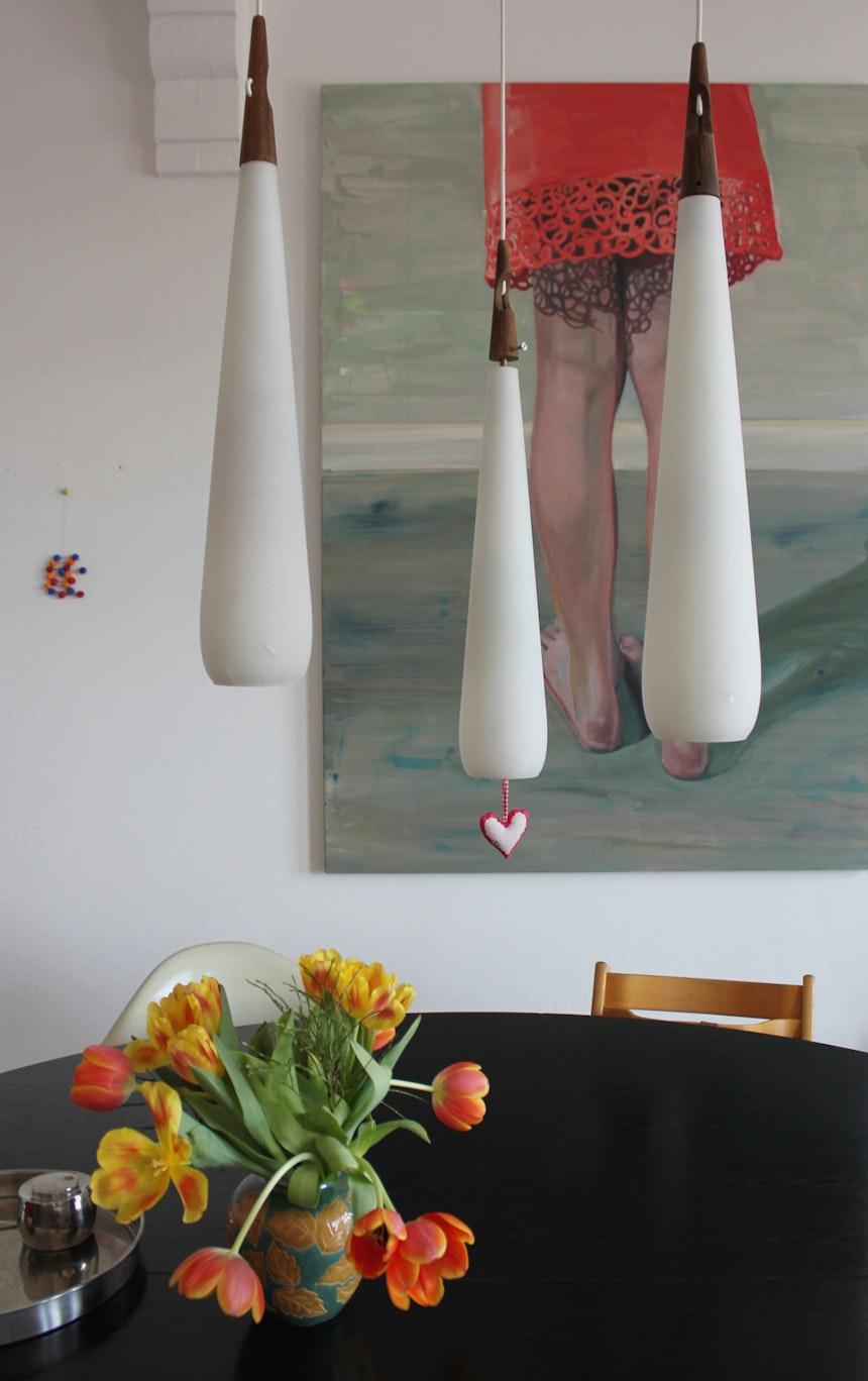 Sabine Dehnell Home 8
