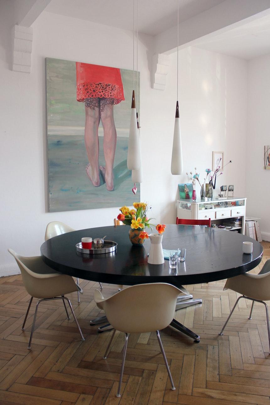 Sabine Dehnell Home