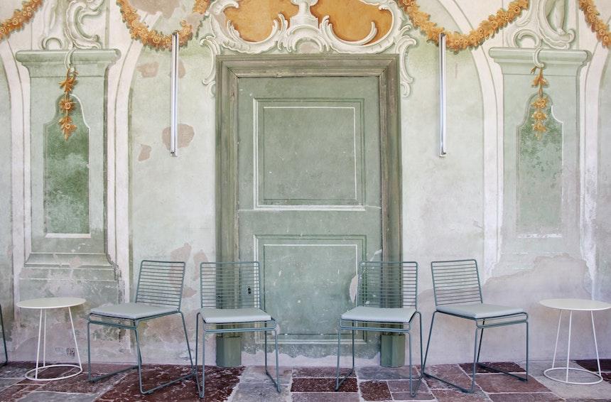 Architektur Design Im Ehemaligen Zisterzienserkloster 1